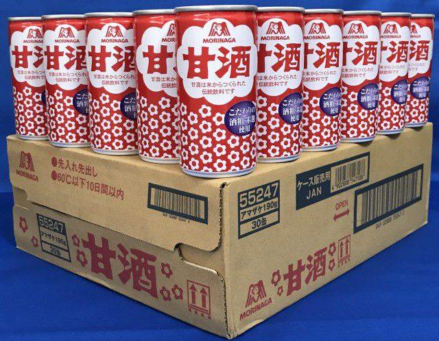 甘酒フェア 実施中♪ - 新潟・長岡の宅配牛乳なら越後ミルクセンター