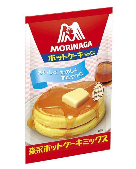 森永製菓 ホットケーキミックス