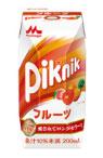ピクニック フルーツ 200ml